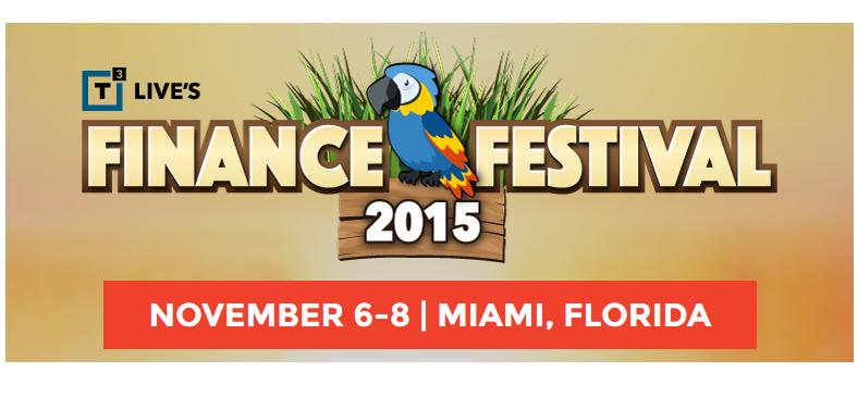 finance festival
