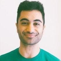 Alex Tarhini - Trader and Fintech Investor in NYC