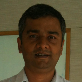 Manish Adhwaryu - Singapore