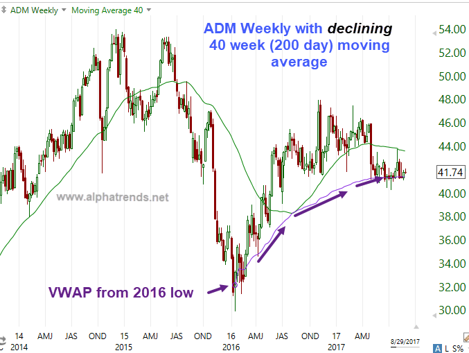 ADM Weekly Vulnerable